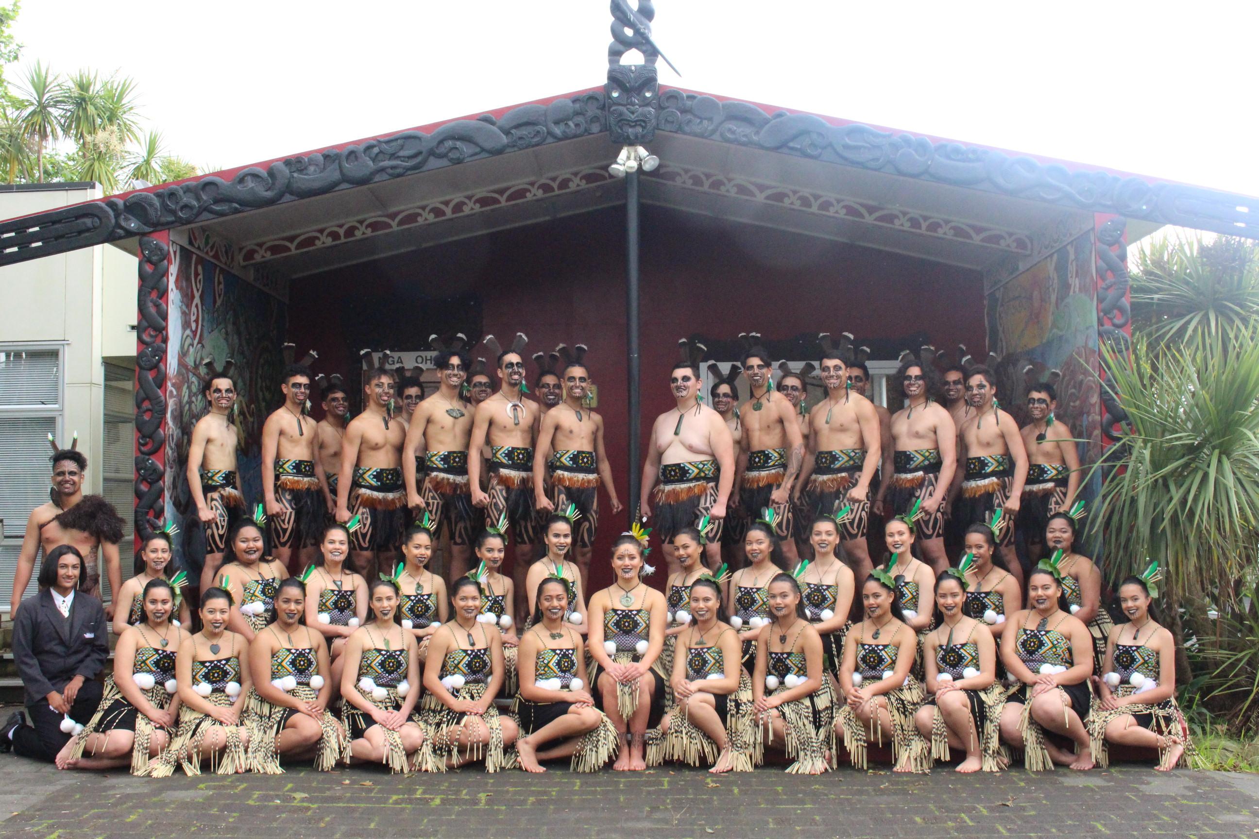 Te Puna – Māori TV Series