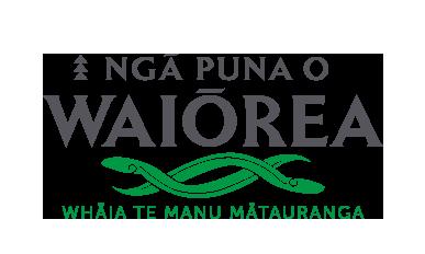 Ngā Puna O Waiōrea