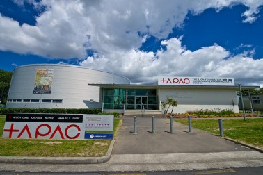 TAPAC – The Auckland Performing Arts Centre