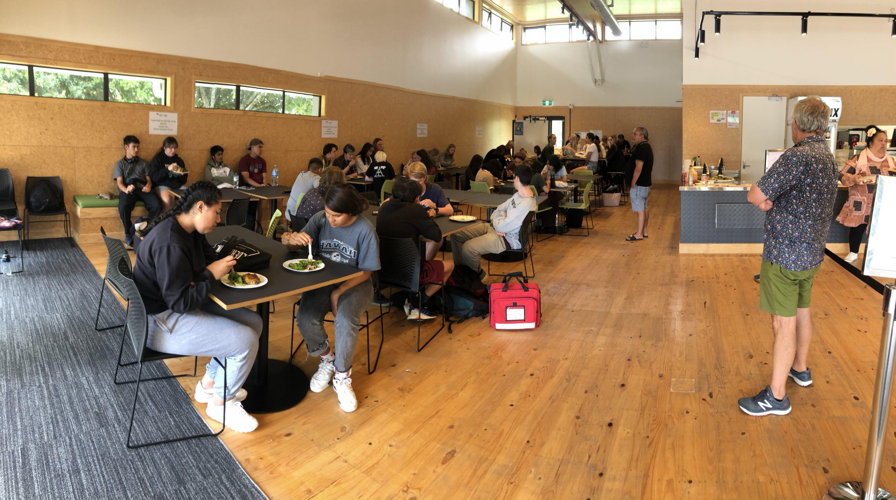 Portfolio leadership camp 2021