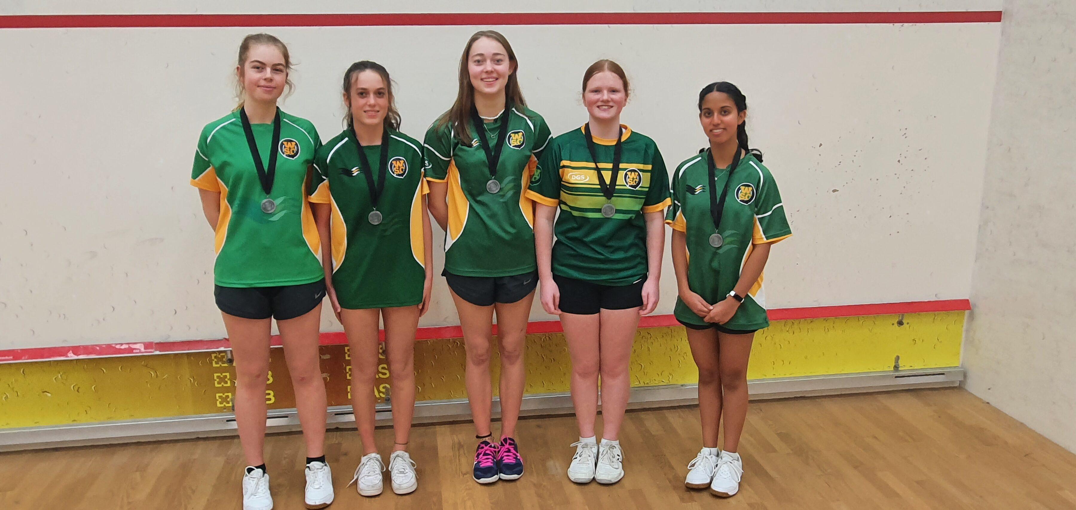 Auckland Squash Competition